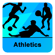 athletics resources