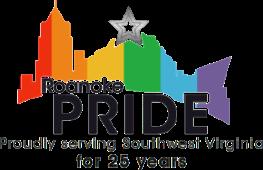 Roanoke Pride Logo