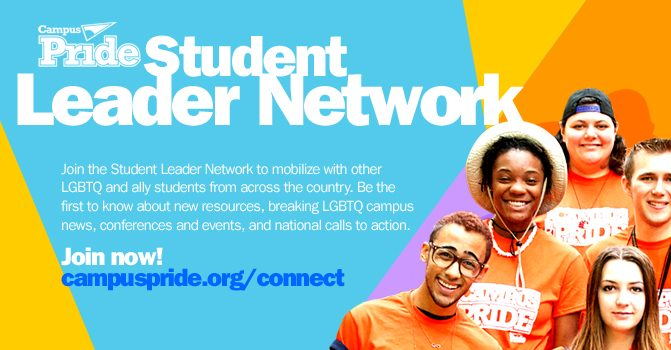 The Nation's Largest Student Leader Network at U.S. Colleges & Universities
