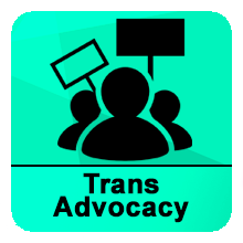 trans advocacy resources